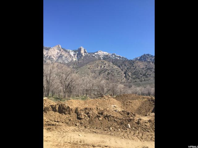 Additional photo for property listing at 206 E 825 S STR LOT 16 S 206 E 825 S STR LOT 16 S Willard, Utah 84340 United States