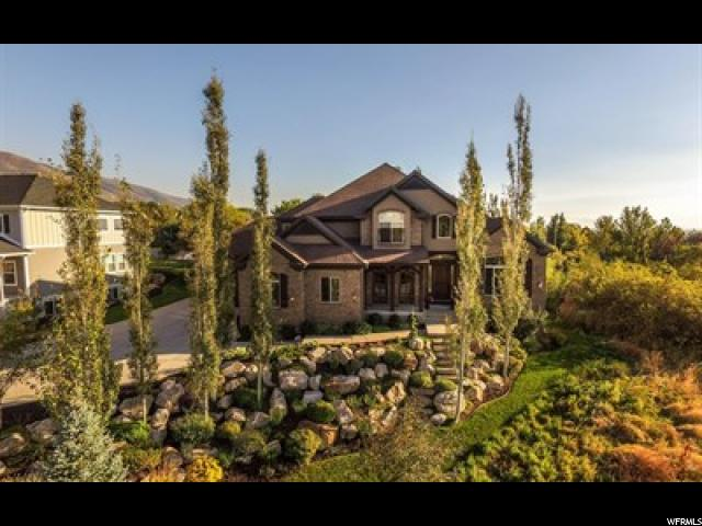 Single Family for Sale at 1478 E HIDDEN SPRINGS PKWY 1478 E HIDDEN SPRINGS PKWY Unit: 14 Fruit Heights, Utah 84037 United States