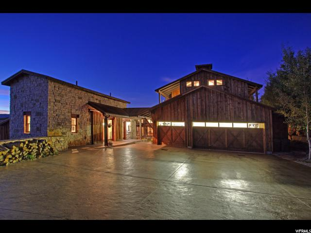 8293 N RANCH GARDEN RD Unit 84 Park City, UT 84098 - MLS #: 1410135