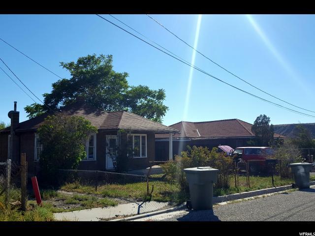 Single Family for Sale at 2065 W KENILWORTH Road Spring Glen, Utah 84526 United States