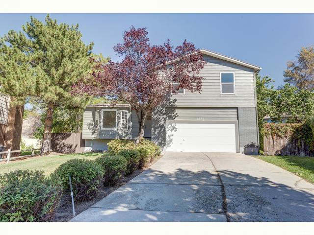 3379 E NORWOOD RD, Cottonwood Heights UT 84121