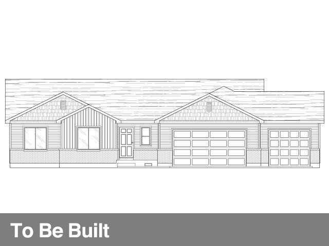 Single Family for Sale at 7155 N 2350 W Honeyville, Utah 84314 United States