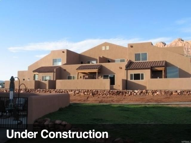 3853 S RED VALLEY CIR Unit 11-A5 Moab, UT 84532 - MLS #: 1410288