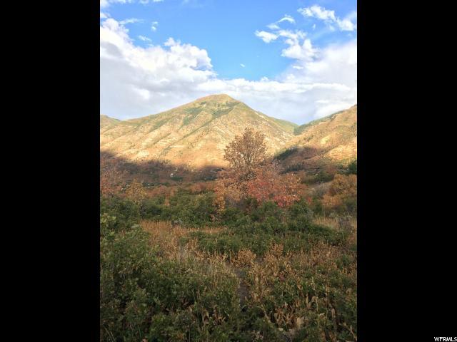 OAK DR Woodland Hills, UT 84653 - MLS #: 1410439
