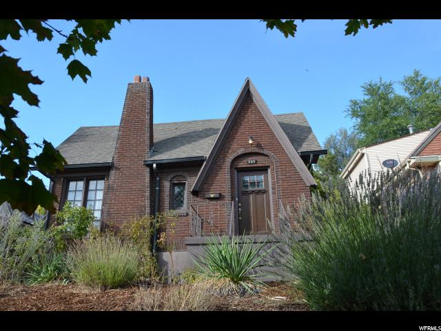 Home for sale at 565 E 7th Ave, Salt Lake City, UT 84103. Listed at 549500 with 5 bedrooms, 4 bathrooms and 3,416 total square feet