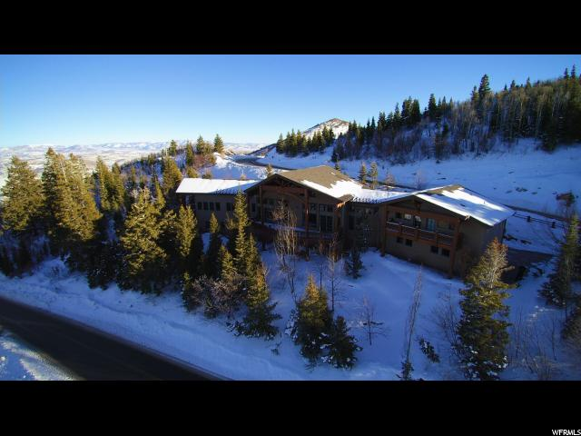 Single Family for Sale at 7185 CANYON Drive 7185 CANYON Drive Unit: 109 Park City, Utah 84098 United States