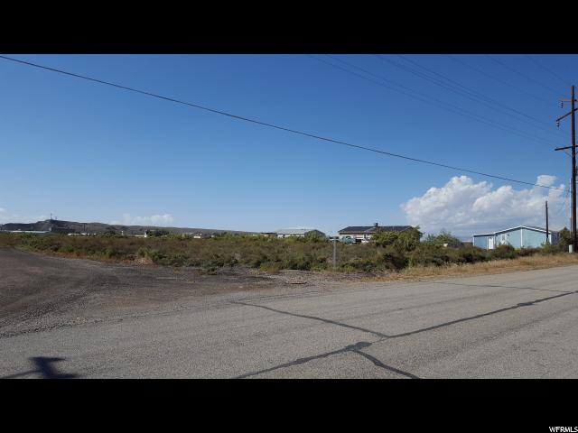 Land for Sale at 125 W PIRATE Avenue Green River, Utah 84525 United States