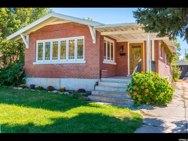 1371 E 25TH ST, Ogden UT 84401