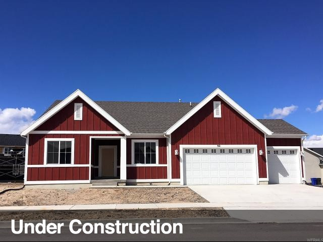 92 E SCHOOL HOUSE RD Unit 148 Saratoga Springs, UT 84045 - MLS #: 1410801