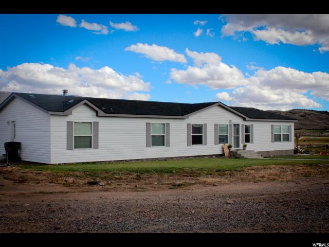 Single Family for Sale at 121 S 200 W Fremont, Utah 84747 United States