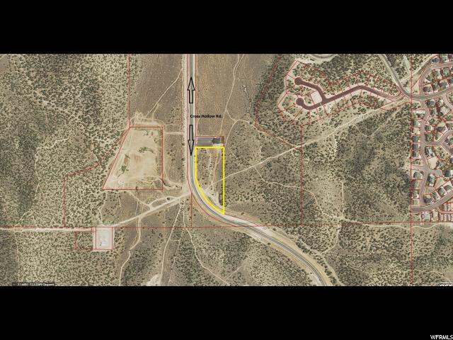 CROSS HOLLOW DR Cedar City, UT 84720 - MLS #: 1410849