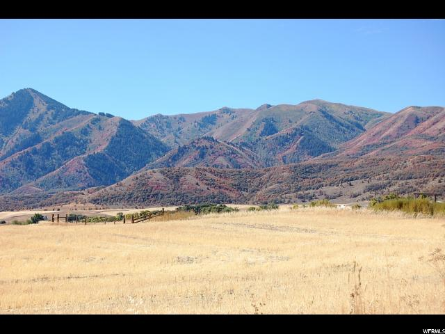 520 N 7200 Petersboro, UT 84325 - MLS #: 1410855