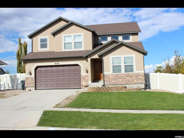 904 W PRAIRIE DOG WAY, Saratoga Springs UT 84045