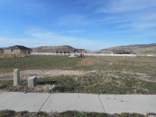 Land for Sale at 48 W 720 N Mayfield, Utah 84643 United States