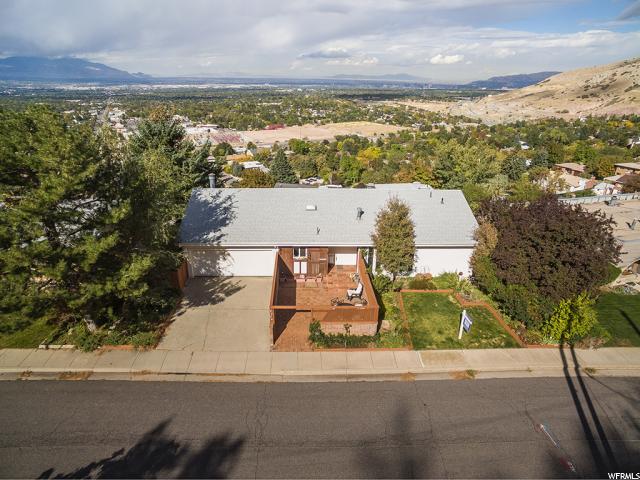 3258 S TETON DR, Salt Lake City UT 84109