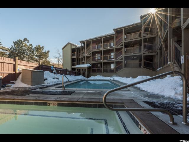 1530 EMPIRE AVE Unit 316 Park City, UT 84060 - MLS #: 1411087