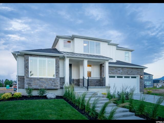 756 W ABBEY WAY, Layton UT 84041