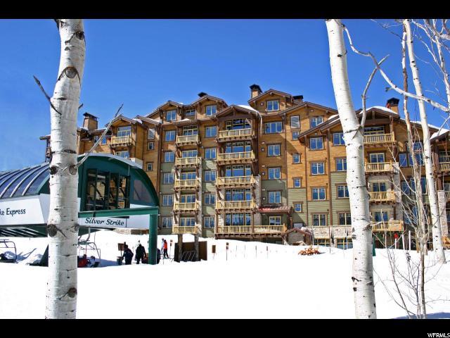 Condominio por un Venta en 8902 EMPIRE Drive 8902 EMPIRE Drive Unit: 303 Deer Valley, Utah 84060 Estados Unidos