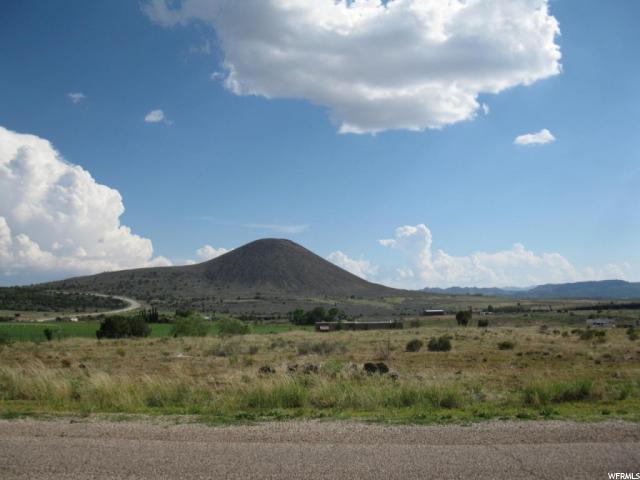 Terrain pour l Vente à 150 W CENTER Veyo, Utah 84782 États-Unis