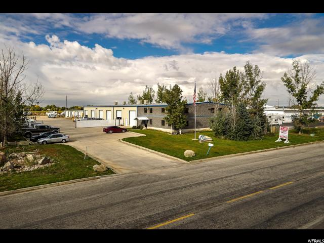 Commercial for Sale at 19-139-0001, 2231 N RULON WHITE Boulevard Ogden, Utah 84404 United States
