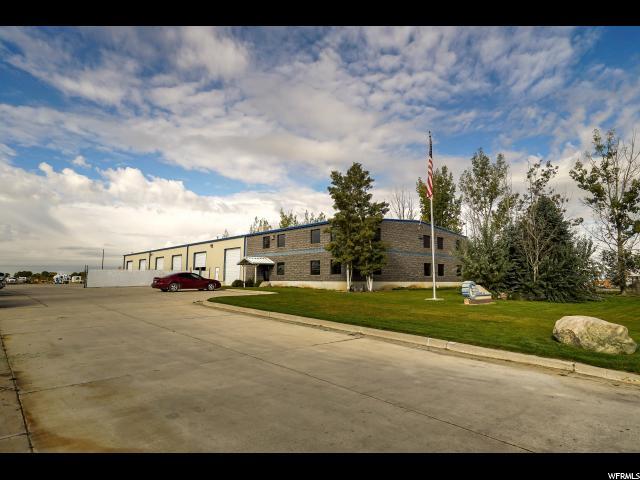 2231 N RULON WHITE BLVD Ogden, UT 84404 - MLS #: 1411210