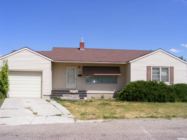 310 CIRCLE DR, Montpelier ID 83254