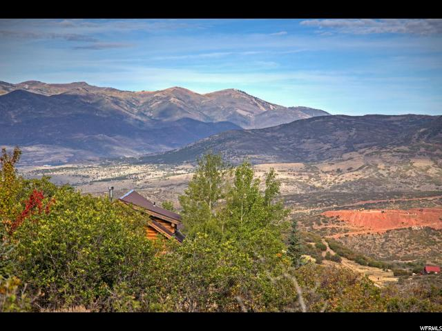 2231 S WESTVIEW DR Heber City, UT 84032 - MLS #: 1411267