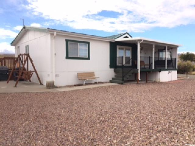 564 E CAPTAIN COVE DR Manila, UT 84046 - MLS #: 1411301