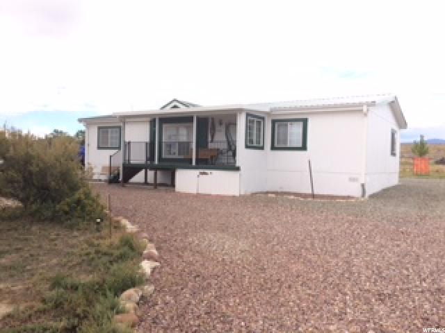 Single Family for Sale at 564 E CAPTAIN COVE Drive 564 E CAPTAIN COVE Drive Manila, Utah 84046 United States