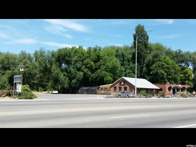 633 S MAIN, Logan, UT 84321