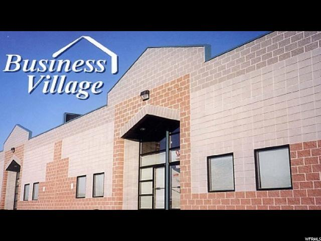 Commercial for Rent at 2698 S 1700 W Road West Valley City, Utah 84119 United States