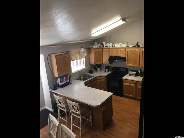 15380 N HWY 83 Howell, UT 84316 - MLS #: 1411383