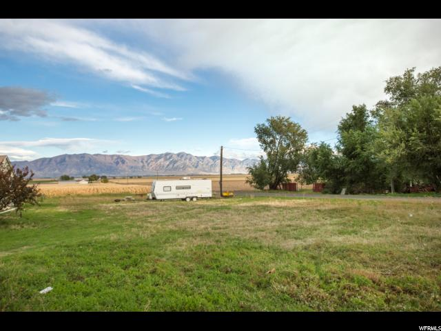 Land for Sale at 9620 N 11600 W Thatcher, Utah 84337 United States