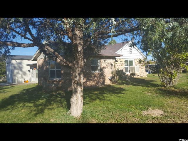 335 E 100 Gunnison, UT 84634 - MLS #: 1411464