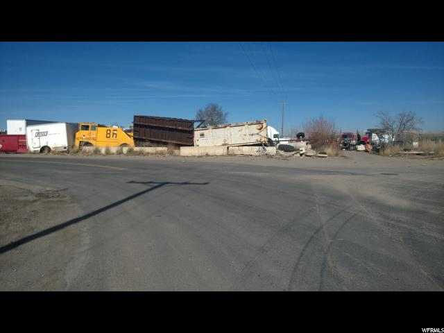 Land for Sale at 2090 S 7200 W Magna, Utah 84044 United States