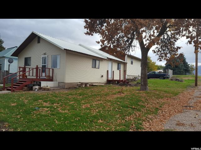 Single Family for Sale at 102 FRONT Street McCammon, Idaho 83250 United States