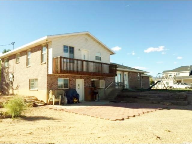 Additional photo for property listing at 300 N 100 E 300 N 100 E Aurora, Utah 84620 United States