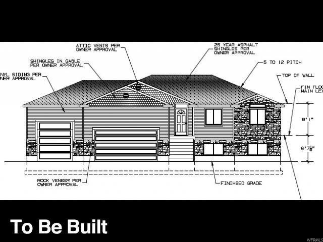 Additional photo for property listing at 11100 N 8400 W 11100 N 8400 W Tremonton, Utah 84337 Estados Unidos