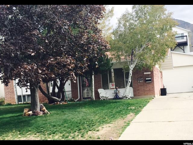 Home for sale at 4209 S 3100 East, Salt Lake City, UT  84124. Listed at 319000 with 3 bedrooms, 2 bathrooms and 1,680 total square feet