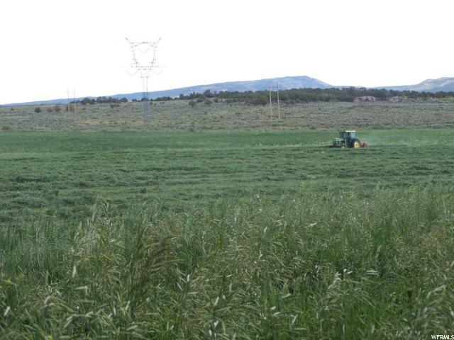 Land for Sale at 5299 S 45000 W Fruitland, Utah 84027 United States