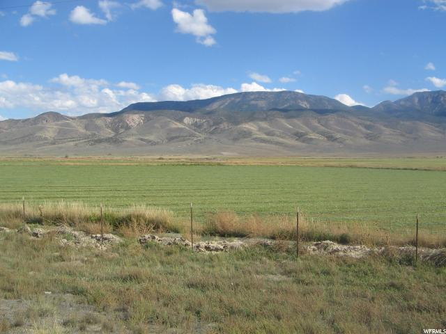 Land for Sale at HIGHWAY 89 S Circleville, Utah 84723 United States