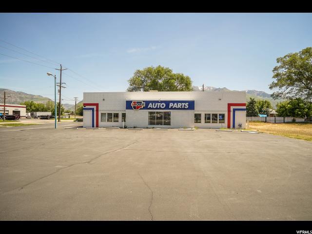 Коммерческий для того Аренда на 3212 S WALL Avenue Ogden, Юта 84401 Соединенные Штаты