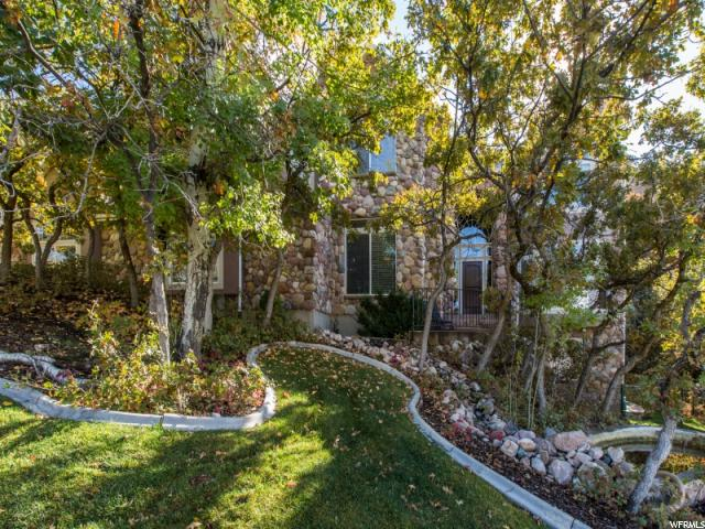 Additional photo for property listing at 912 E HIGHLAND OAKS DR. Street  Bountiful, Utah 84010 États-Unis
