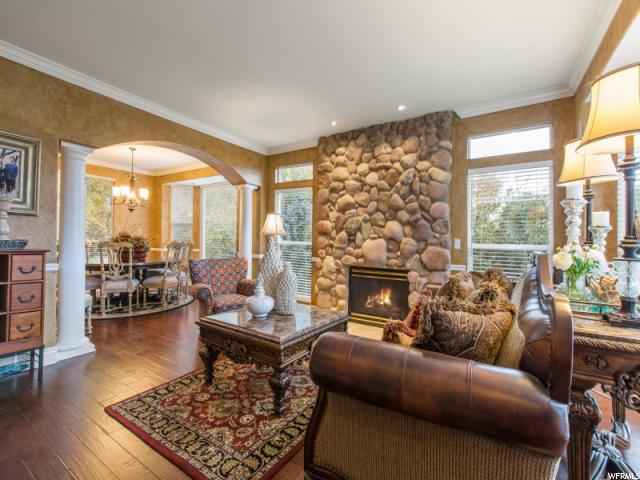 Additional photo for property listing at 912 E HIGHLAND OAKS DR. Street  Bountiful, Юта 84010 Соединенные Штаты
