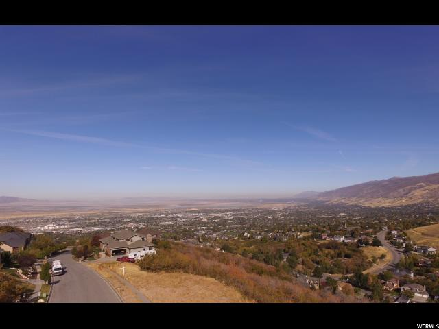 912 E HIGHLAND OAKS DR. ST Bountiful, UT 84010 - MLS #: 1411988