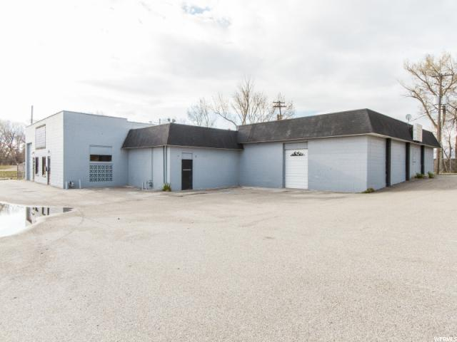 Commercial for Sale at 1865 S WALL Avenue 1865 S WALL Avenue Ogden, Utah 84404 United States