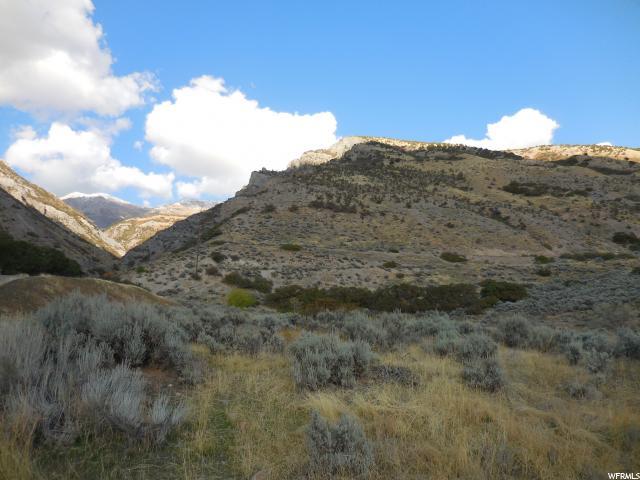 Land for Sale at 2640 E GROVE CREEK Road Pleasant Grove, Utah 84062 United States