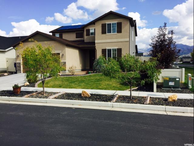 912 N CAMBRIA DR., North Salt Lake UT 84054