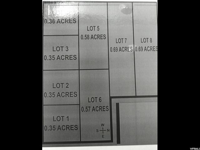 100 W 300 Fairview, UT 84629 - MLS #: 1412070