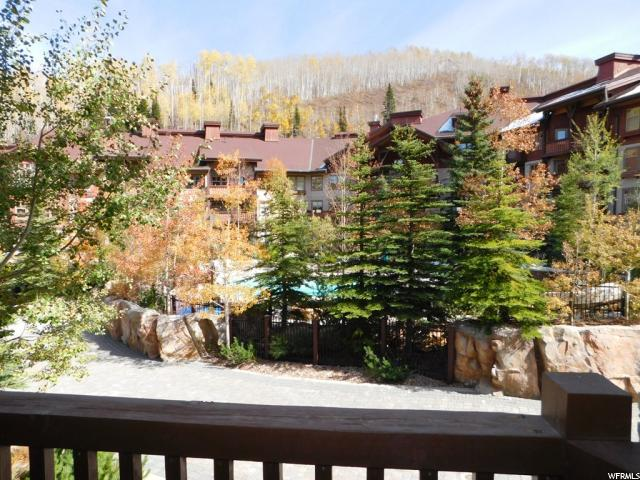 12080 E BIG COTTONWOOD CANYON RD Unit 208 Solitude, UT 84121 - MLS #: 1412085